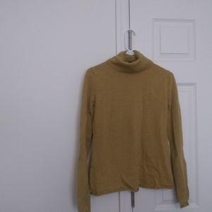 Turtle neck top/sweater